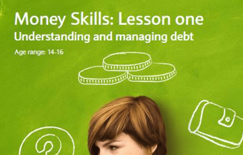 Resources and Tools - Young Enterprise & Young Money