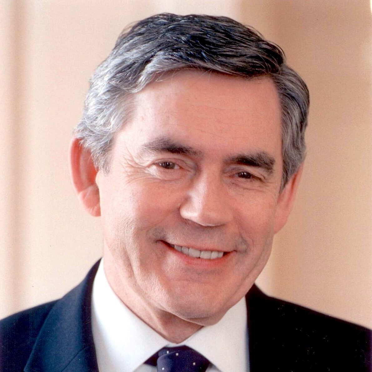 Enterprising Mindsets: A Breakfast Conversation with Gordon Brown